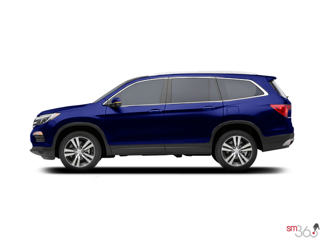 kings county honda new 2016 honda pilot ex for sale in. Black Bedroom Furniture Sets. Home Design Ideas