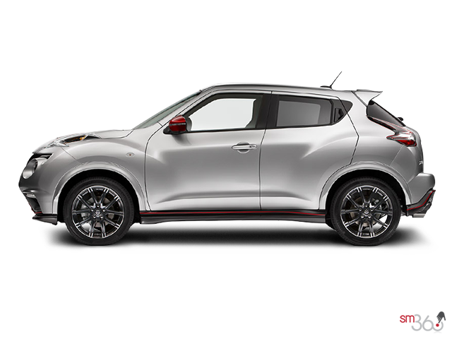 Lease Nissan Leaf 2017 >> MacDonald Nissan | New 2016 Nissan Juke NISMO for sale in Sydney