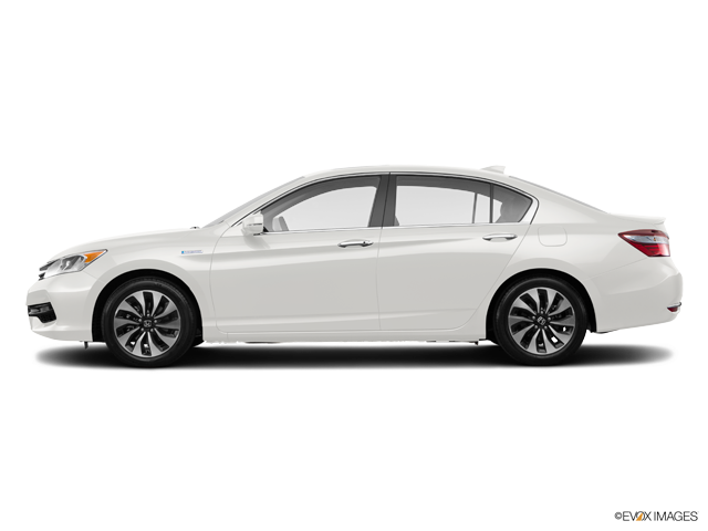 Ramsays honda new 2017 honda accord hybrid base for sale for Honda accord base model