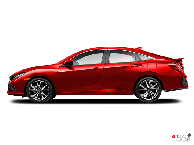 cumberland honda new 2017 honda civic sedan si for sale in amherst. Black Bedroom Furniture Sets. Home Design Ideas