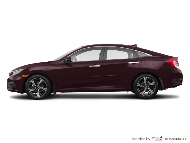 ramsays honda new 2017 honda civic sedan touring for sale in sydney. Black Bedroom Furniture Sets. Home Design Ideas