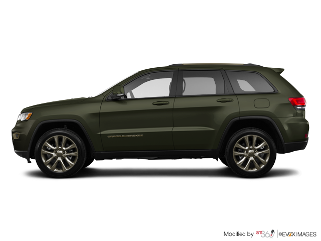 automobile guy beaudoin new 2017 jeep grand cherokee limited 75th anniversary edition for sale. Black Bedroom Furniture Sets. Home Design Ideas