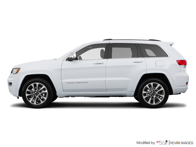 dumont chrysler jeep new 2017 jeep grand cherokee overland for sale in baie comeau. Black Bedroom Furniture Sets. Home Design Ideas