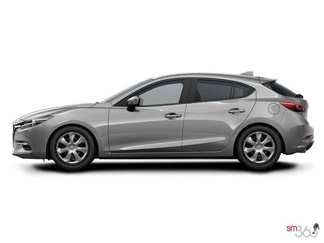 elite mazda mazda3 sport gx vendre gatineau. Black Bedroom Furniture Sets. Home Design Ideas
