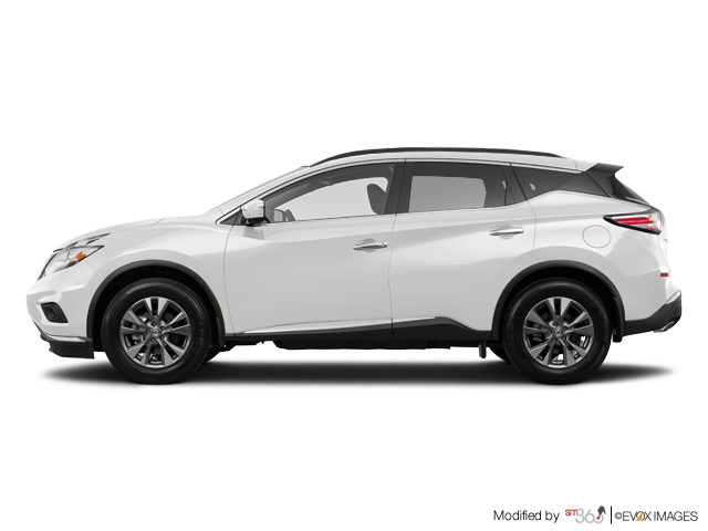 Cowansville Nissan New 2017 Nissan Murano S For Sale In