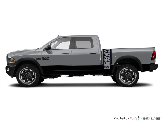 ep poirier new 2017 ram 2500 power wagon for sale in. Black Bedroom Furniture Sets. Home Design Ideas