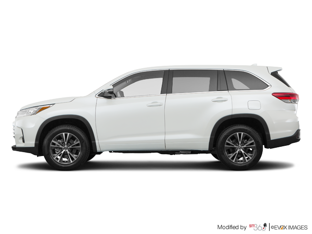 summerside toyota new 2017 toyota highlander le awd for sale in summerside. Black Bedroom Furniture Sets. Home Design Ideas