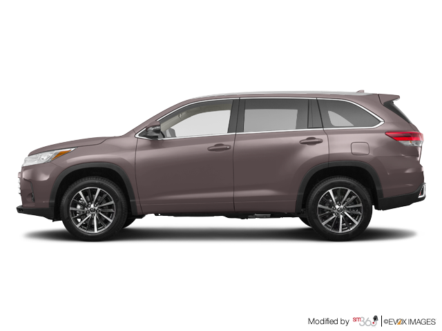 roussel toyota new 2017 toyota highlander xle awd for sale in miramichi. Black Bedroom Furniture Sets. Home Design Ideas
