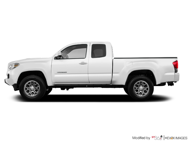amos toyota toyota tacoma acc s sr 4x4 2017 vendre amos. Black Bedroom Furniture Sets. Home Design Ideas