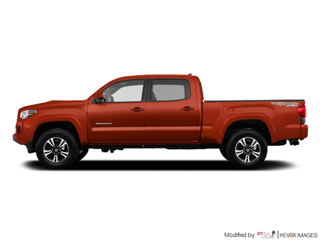 mcclure toyota new 2017 toyota tacoma 4x4 double cab v6 sr5 for sale in grand falls. Black Bedroom Furniture Sets. Home Design Ideas