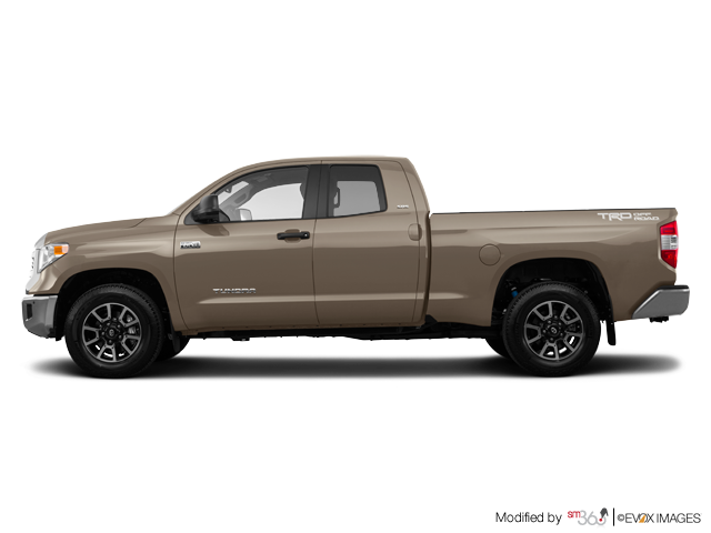 mcclure toyota new 2017 toyota tundra 4x4 double cab sr5 plus 5 7l for sale in grand falls. Black Bedroom Furniture Sets. Home Design Ideas