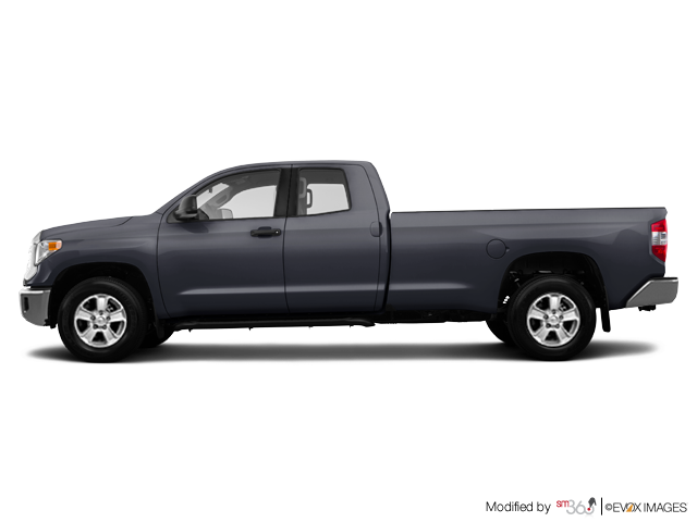Roussel Toyota New 2017 Toyota Tundra 4x4 Double Cab SR5