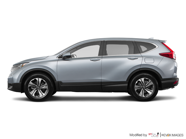 Cumberland Honda | New 2018 Honda CR-V LX-2WD for sale in Amherst