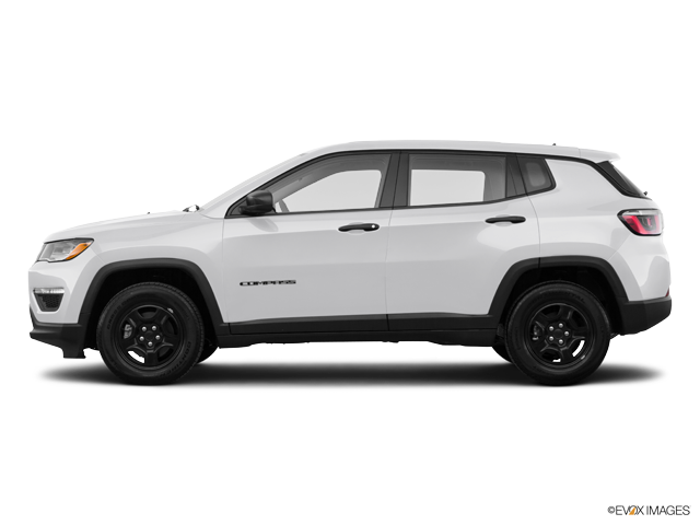 ep poirier new 2018 jeep compass sport for sale in pasp biac. Black Bedroom Furniture Sets. Home Design Ideas