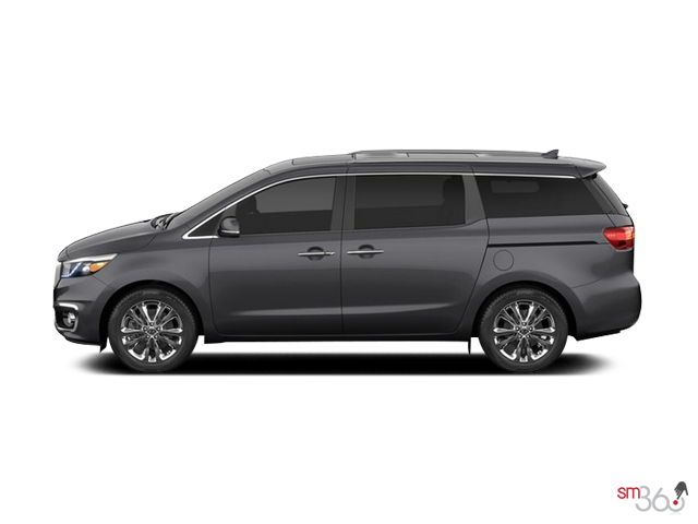 Fredericton Kia | New 2018 Kia Sedona SXL for sale in ...