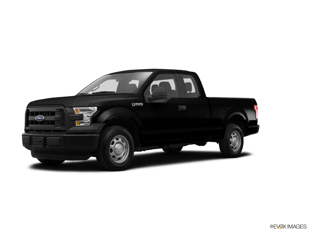 F150 4X4 - REGULAR CAB