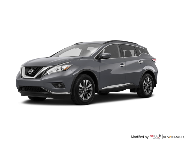 new 2016 nissan murano sv awd cvt for sale in grand falls senechal nissan in grand falls new. Black Bedroom Furniture Sets. Home Design Ideas
