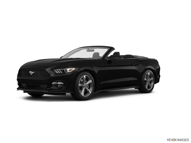 2017 ford mustang convertible 051a neuf en inventaire. Black Bedroom Furniture Sets. Home Design Ideas