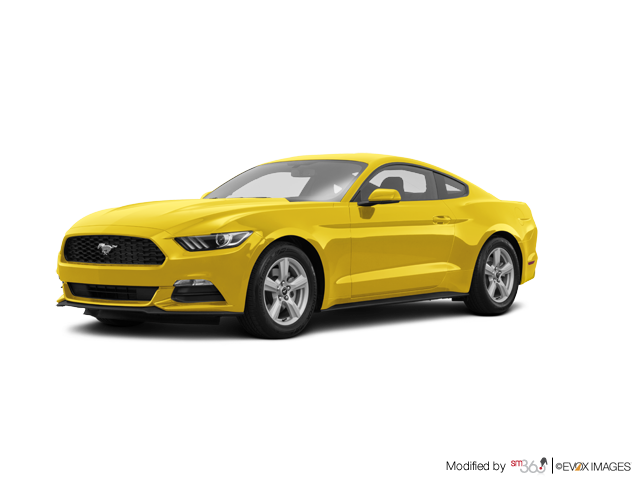 2017 ford mustang coupe 300a neuf en inventaire boisvert. Black Bedroom Furniture Sets. Home Design Ideas