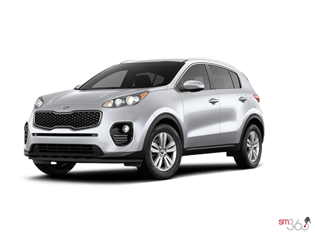 new 2017 kia sportage lx for sale in bathurst bayside kia in bathurst new brunswick. Black Bedroom Furniture Sets. Home Design Ideas