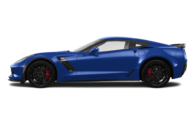 2018  Corvette Coupe Z06