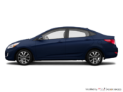 2016 Hyundai Accent Sedan L