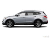 Hyundai Santa Fe XL BASE 2016