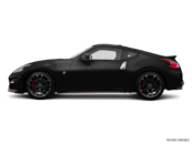 2016 Nissan 370Z Coupe BASE