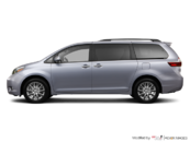 Toyota Sienna FWD 7 PLACES 2016