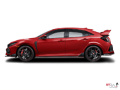 Honda Civic Type R BASE 2018
