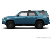 2018 Toyota 4Runner BASE 4 Runner