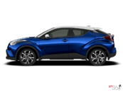 2018 Toyota C-HR BASE C-HR
