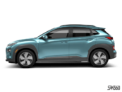 2019 Hyundai KONA Electric PREFERRED Two-Tone