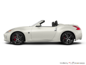 2020 Nissan 370Z Roadster TOURING