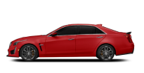 Cadillac CTS-V Berline  2016