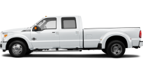 Ford Super Duty F-450  2016