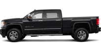 GMC Sierra 3500HD  2016