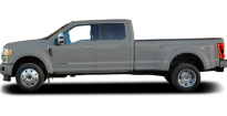 Ford Super Duty F-450  2017