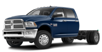 2018 RAM Chassis Cab 3500
