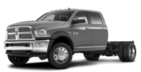 2018 RAM Chassis Cab 4500