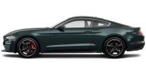 Ford Mustang Coupé  2019