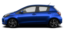 Toyota Yaris Hatchback  2019