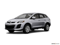 Mazda CX-7 GS AWD (EXTRA PEARL PAINT)   2011