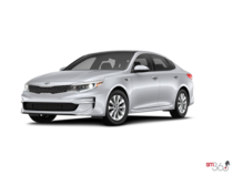 Kia OPTIMA EX 2.4L   2016