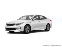 2018 Kia OPTIMA 2.4L EX