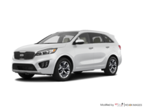 2018 Kia SORENTO SX TURBO SX TURBO