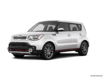 2018 Kia SOUL 1.6 SX  TURBO