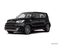 2018 Kia SOUL 1.6L SX TURBO