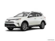 Toyota RAV4 AWD LIMITED Limited  2018