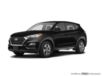 Hyundai Tucson Preferred with Trend package  2019